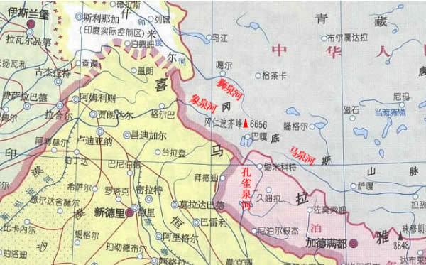 蚌埠五河县地图