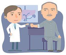 肝功能检查谷丙转氨酶和谷草转安酶高得很怎样