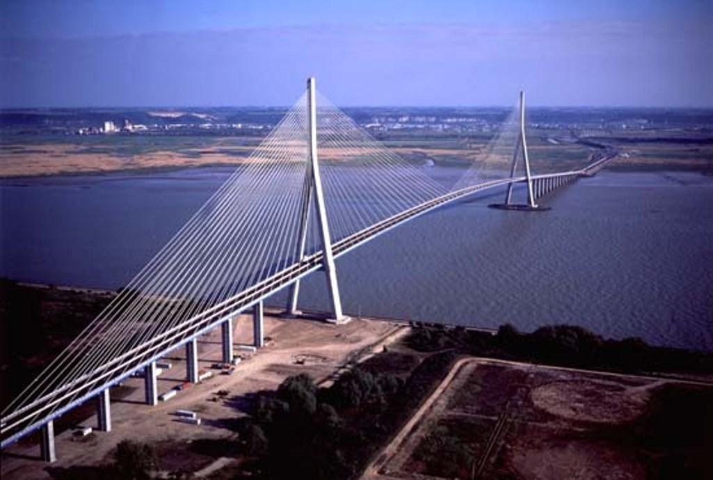 大桥 桥 桥梁 600 336