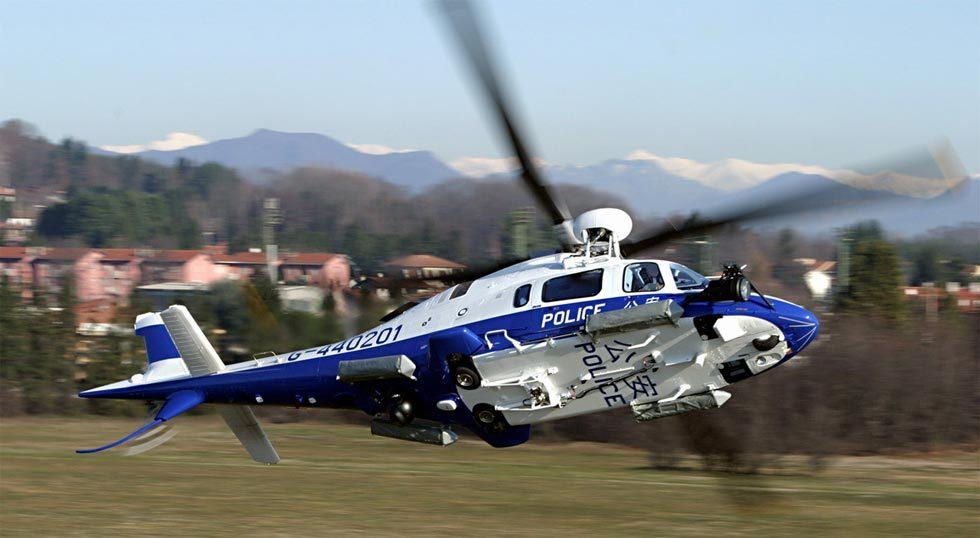 转包生产工作由昌河飞机工业集团公司负责,意大利阿古斯特进行技术