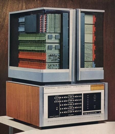 集成电路计算机