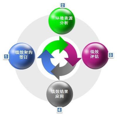 团队绩效管理循环