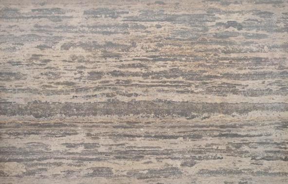 黄色欧式山水大理石