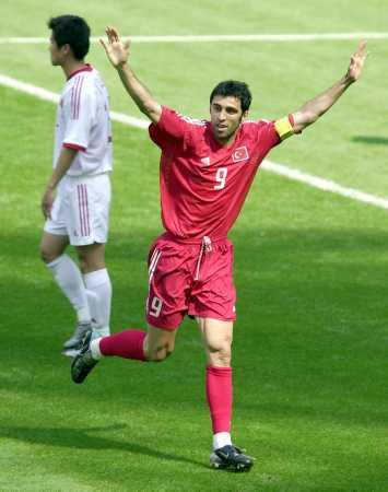 土耳其国家男子足球队