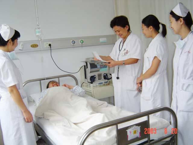 青岛市四方区医院
