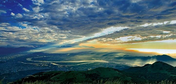 阳明山国家公园_360百科图片