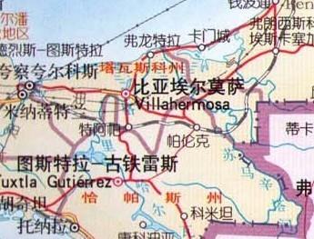 地图 345_263