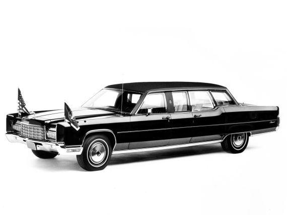 林肯大陆(continental)品牌轿车