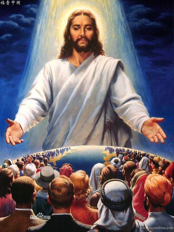 """赞美耶和华""""哈利路亚""""是《圣经》中欢乐赞美上帝的"""