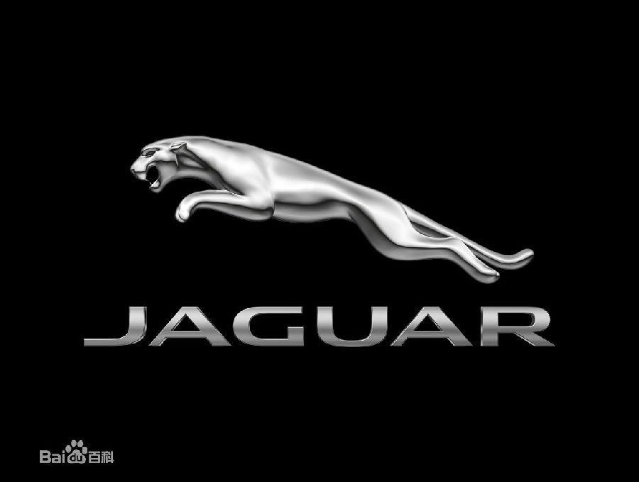 捷豹logo设计