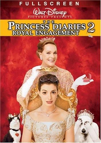 《公主日记》