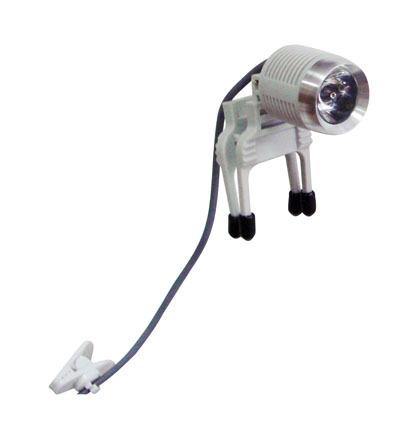 锂头灯电路原理图