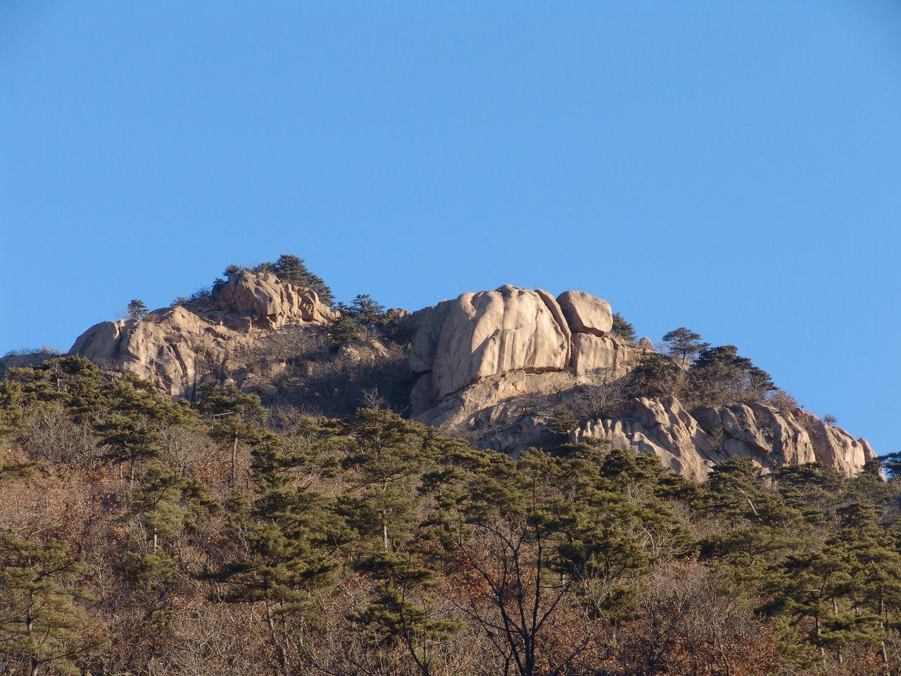 广东连山风景图片