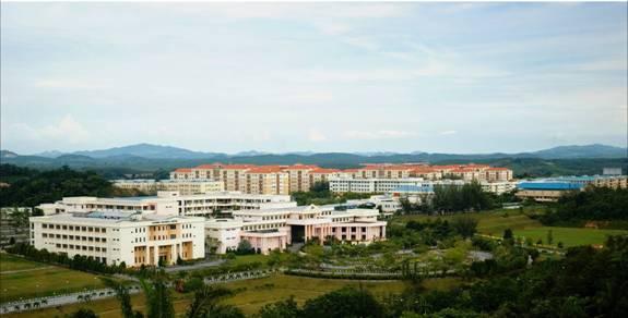 杨淇宇赫特福德大学