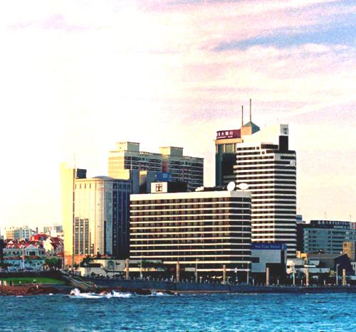 青岛海天大酒店