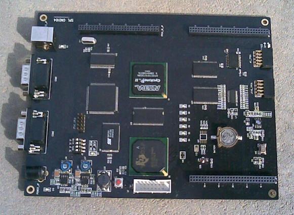 电路板 机器设备 581_426