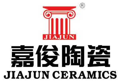 中国建筑陶瓷知名品牌标识矢量图