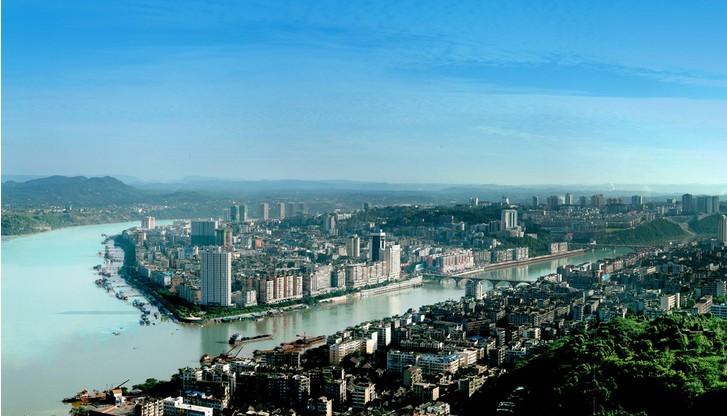 泸州是著名的中国国家历史文化名城,自西汉置地(公元前161年设江阳