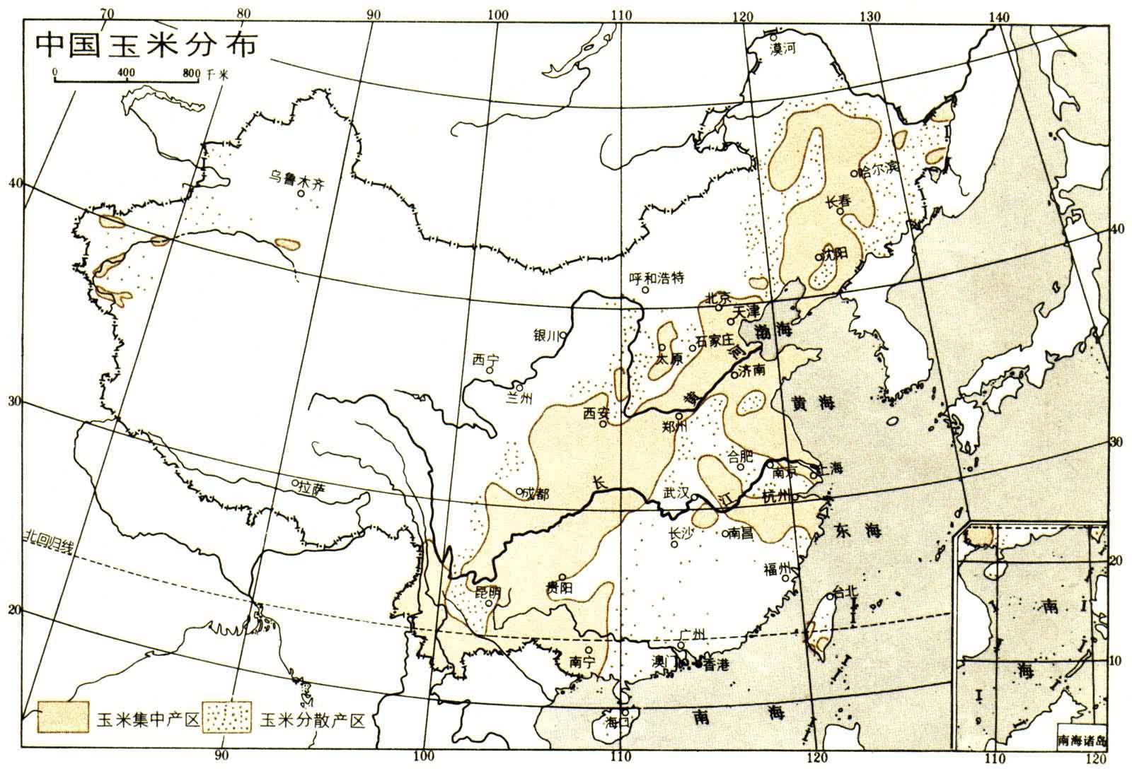 冀北电网地理接线图