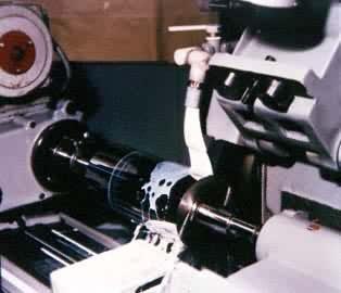 1965年出现了第三代的集成电路数控装置