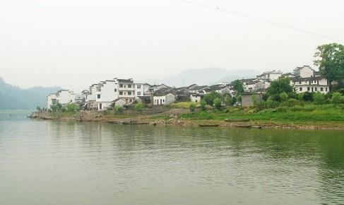 新安江山水画廊风景区_360百科