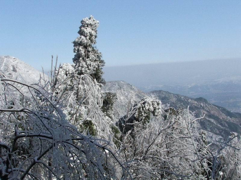 南岳衡山风景区南距衡阳市35公里,属南岳区管辖,总面积184平方公里
