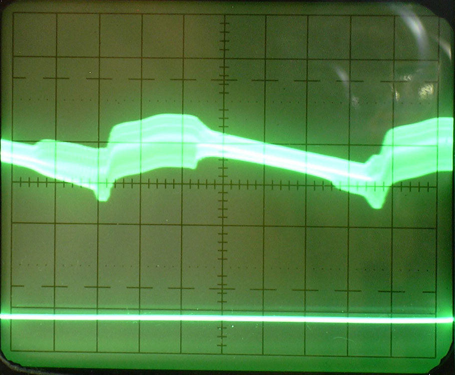 高频电子镇流器荧光台灯
