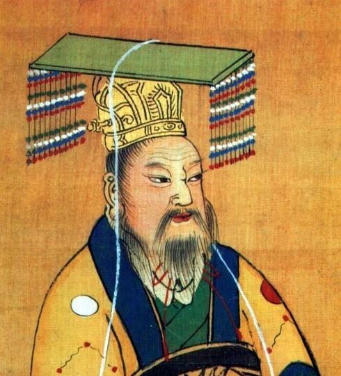 谁是史上唯独立过五位皇后的皇帝? - 海阔山遥 - .