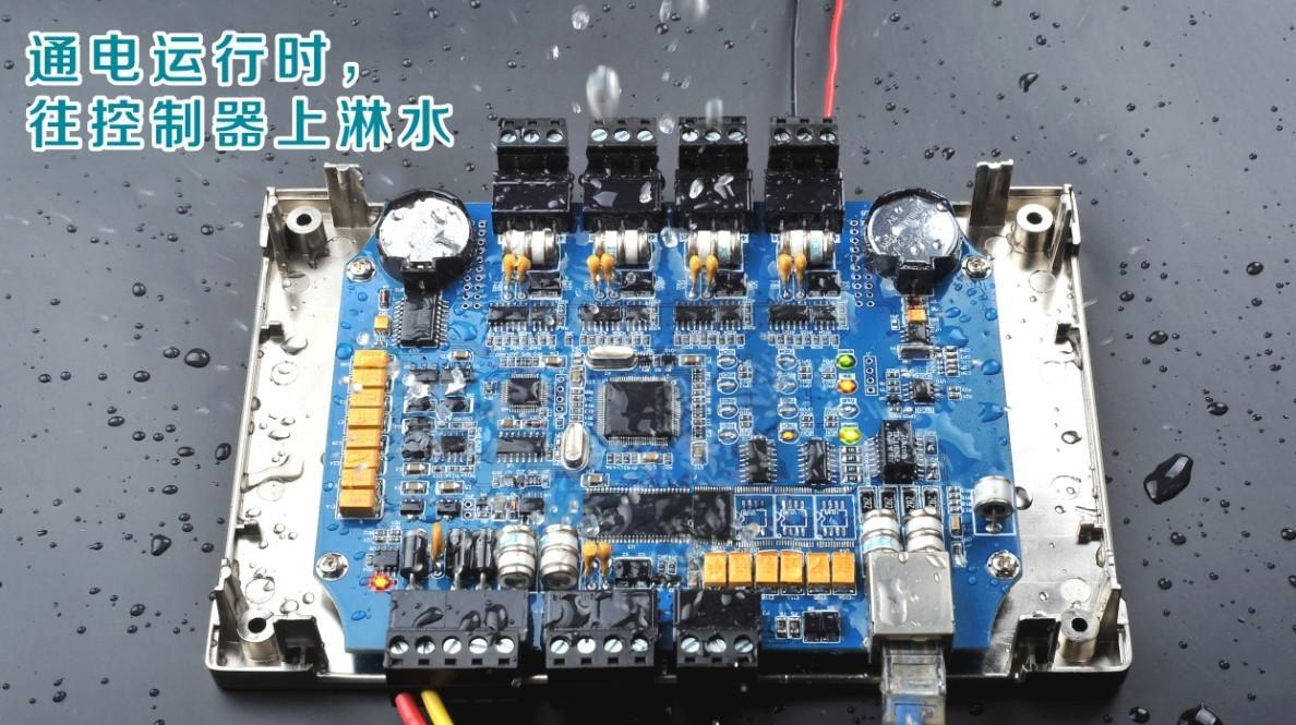 一是设备电路板要做防潮处理
