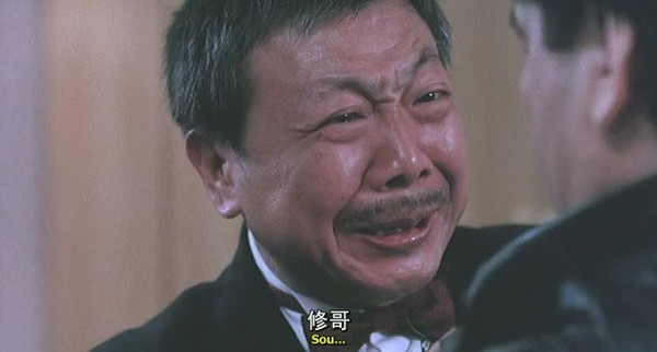 演:吴宇森,午马图片