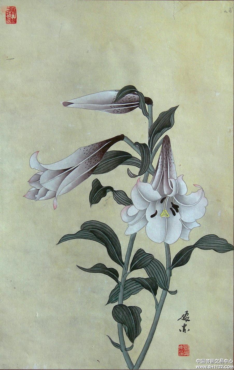 中国书画图片