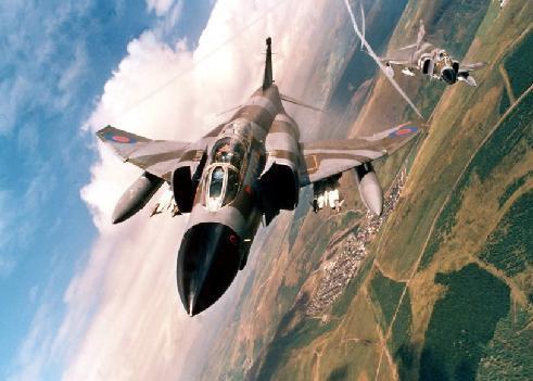 f4战斗机_360百科