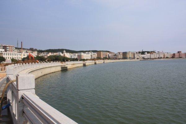 长海大长山岛机场
